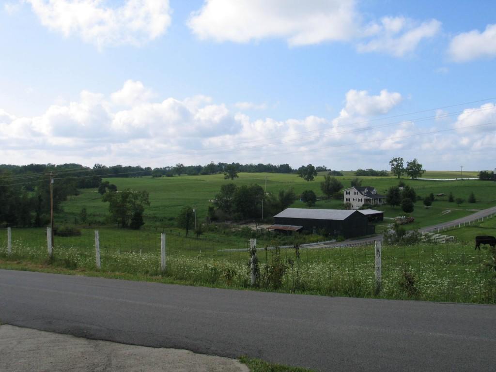 Four Hills Farm